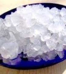 Kristali za vodeni kefir DETOX