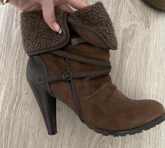 Niske cizme