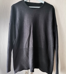 Plus size džemper/PT uključena