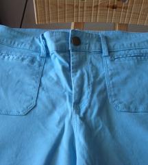 H&M hlače na trapez vel. 38