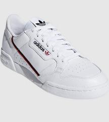 Adidas continental 80 tenisice