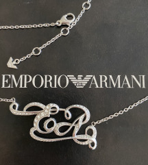 Emporio Armani lancic