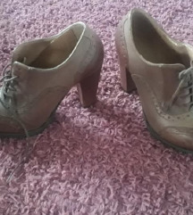 Vintage sandale ili stikle 35.5 velicina