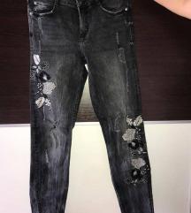 Zara- hlače