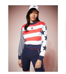 Tommy Jeans duks