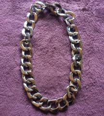 ❗️ RASPRODAJA ❗️ Lagana srebrna ogrlica