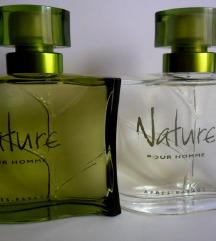 Nature pour Homme - after-shave YR -  2. bočica