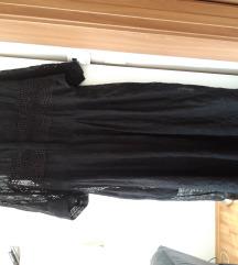 Čipkasta haljina Zara sniženo