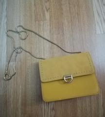 Orsay žuta torbica