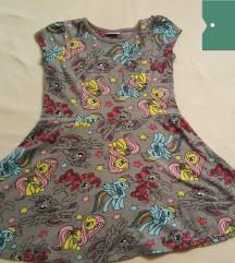 kao nova TU haljina