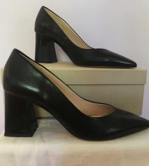 Zara cipele sa block potpeticom