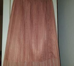 suknja od tila
