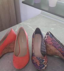 Sandale na punu pet br.36