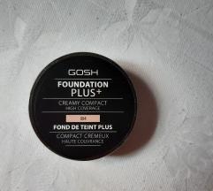 Gosh foundation plus- natural
