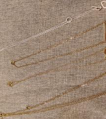 Lot(5 ogrlica )