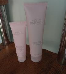Krema SPF 30 + umivalica mješovita/masna koža