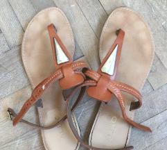 Aldo kožne sandale/japanke