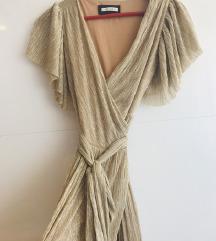 ELFS haljina GOLD