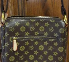 LV torbica puno pregrada