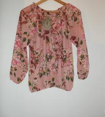 NOVO, cvjetna bluza