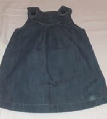 H&M haljinica------30kn