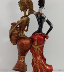 Svijećnjak Afrička lutka