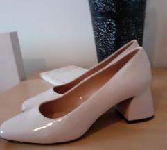 Nove Zara cipele  na blok petu