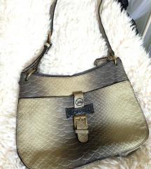 Roberto Cavalli torba zmijska koža
