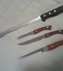 Zepter noževi i jedan za pršut