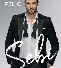 Sebi Dean Pelić