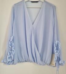 Zara bluza M veličina