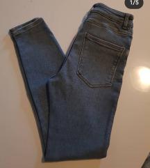ZARA nove hlače ultra visokog struka