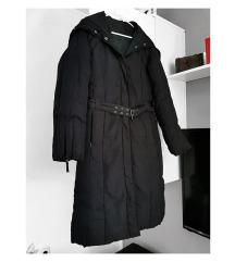duga, topla zimska jakna