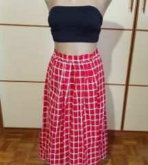 Suknja (60 kn)