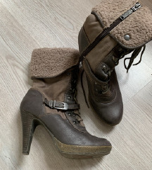 S. Oliver čizme