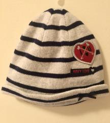 Nova kapa za bebu