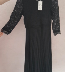 Nova čipkasta haljina Reserved 36