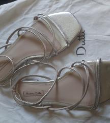 Massim Dutti sandale