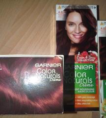 4 nova paketa farbe za kosu