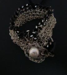 Ogrlica handmade