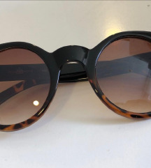 Cat eye sunčane naočale