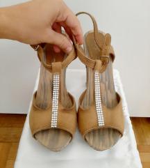 Mng☆ KOŽNE sandale ✅RASPRODAJA✅