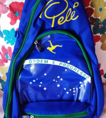 Novi nogometni ruksak