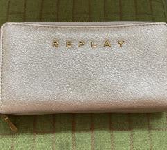 Replay novčanik