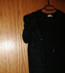 Tezenis pulover sequin