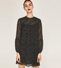 Zara haljinica s točkicama