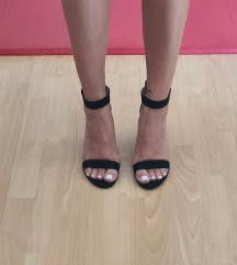 Nove Primark sandale