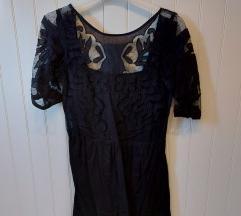 Izvezena ljetna haljina
