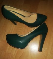 Zelene štikle