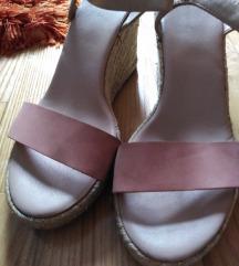 Zenske sandale 38